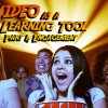 Video as a Learning Tool:  Engagement