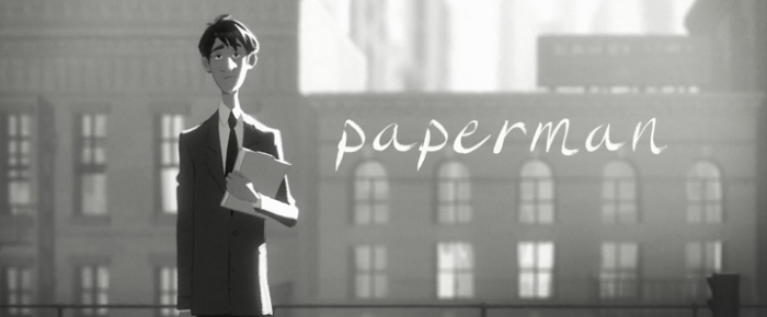 EyeCandy: Paperman