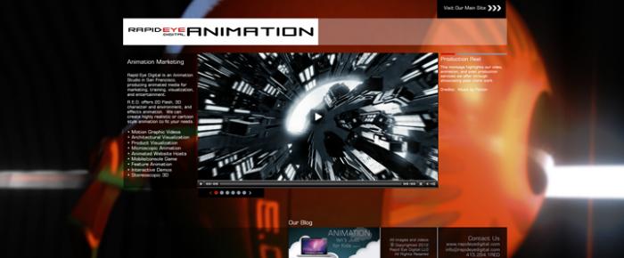 Introducing AnimationSF.com