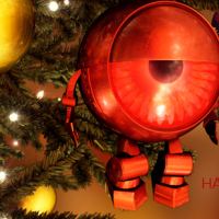 Happy Holidays from Rapid Eye Digital