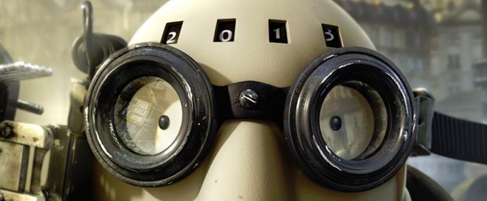 EyeCandy: Mr. Hublot