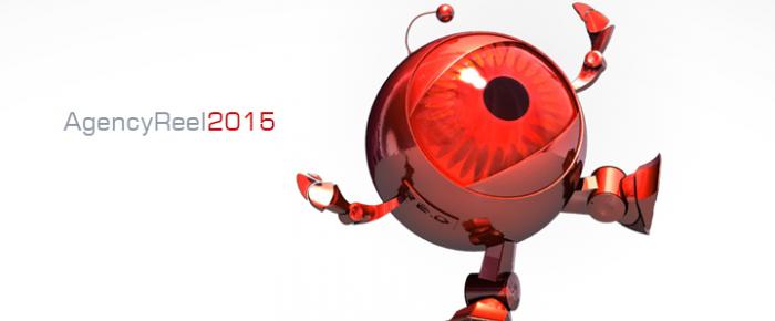 Agency Reel 2015